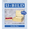 U-Bild Jewelry Box Woodworking Plan
