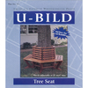 U-Bild Tree Seat Woodworking Plan