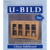 U-Bild China Sideboard Woodworking Plan