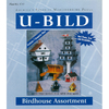 U-Bild Birdhouse Assortment Woodworking Plan