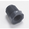 LASCO 1/2-in x 3/8-in dia PVC Sch 80 Bushing
