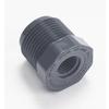 LASCO 3/4-in x 1/4-in dia PVC Sch 80 Bushing
