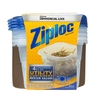 Ziploc 4-Count Medium Utility Containers