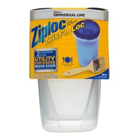 Ziploc Twist n Loc Container Medium