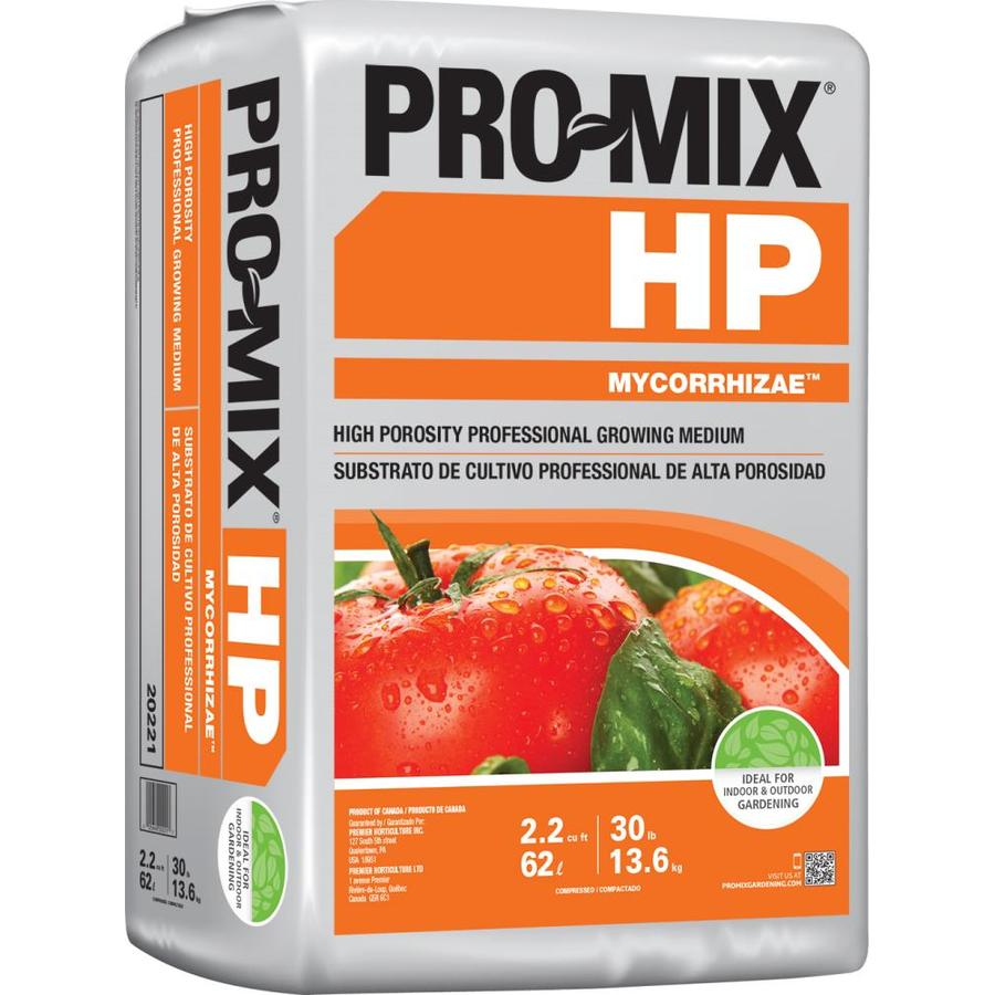 Lowe 39 s has pro mix hp on clearance 25 should i go for for Potting soil clearance