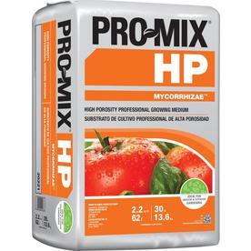 PRO-MIX Pro-Mix 2.2-cu ft Potting Soil