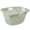 Home Logic 1.75 Bushel Plastic Basket