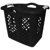 Home Logic 2-Bushel Plastic Basket