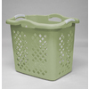 Home Logic 2 Bushel Plastic Basket
