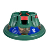 """Home Logic 24"""" Plastic Tree Stand for 10' Tree"""