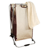 POET Mixed Materials Clothes Hamper