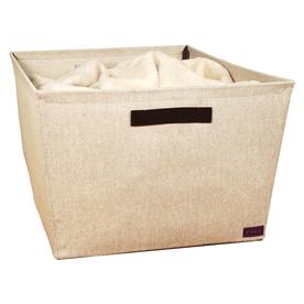 POET Mixed Materials Basket