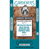 Gardeners 2-cu ft Dark Brown Shredded Redwood Mulch