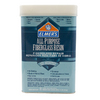 Elmer's 128 oz Gray Fiberglass Resin/Hardener Surface Repair