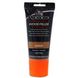 Shop Elmer 39 S 6 Oz Probond Wood Filler Cherry At