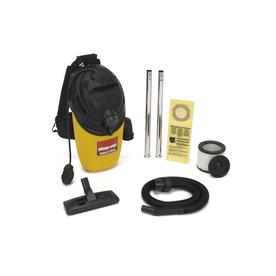 Shop-Vac 4-Gallon 6.5 Peak HP Shop Vacuum