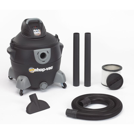 Shop-Vac 5921611 HP Shop Vacuum