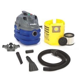 Shop-Vac 5-Gallon 5.5-Peak-HP Shop Vacuum