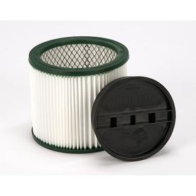Shop-Vac Gore Cleanstream High efficiency cartridge Filter