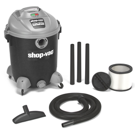 Shop-Vac 14-Gallon 4.5 Peak-HP Shop Vacuum
