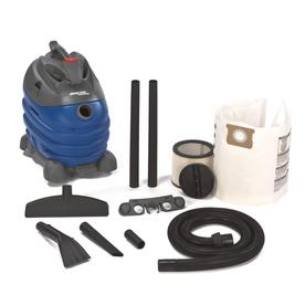 Shop-Vac 10-Gallon 6.5 Peak HP Shop Vacuum