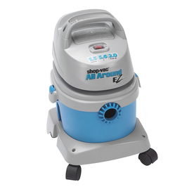 Shop-Vac 1.5-Gallon 2 Peak HP Shop Vacuum