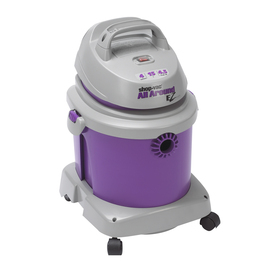 Shop-Vac 4-Gallon 4.5 Peak HP Shop Vacuum