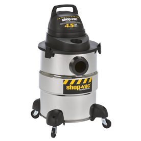 Shop-Vac 6-Gallon 4.5 Peak HP Shop Vacuum