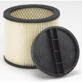 Shop-Vac Shop Vacuum Cartridge Filter