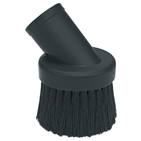 Shop-Vac 1-1/4-in Round Brush