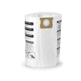 Shop-Vac 3-Pack 15-22 Gallon Disposable Filter Bags