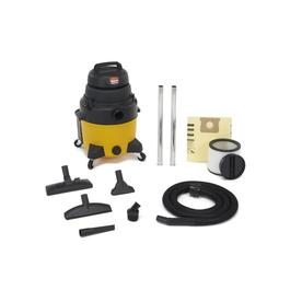 Shop-Vac 8-Gallon 6.5 Peak HP Shop Vacuum
