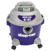 Shop-Vac 6-Gallon 3 Peak HP Shop Vacuum
