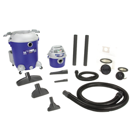 Shop-Vac 14-Gallon 5.5 Peak HP Shop Vacuum