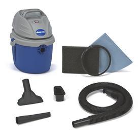 Lowe's.com: Shop-Vac 2.5-Gallon HP Shop Vacuum Only $14.98 (+ FREE StorePickup!)