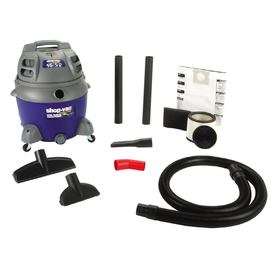 Shop-Vac 16-Gallon 5.75 Peak HP Shop Vacuum