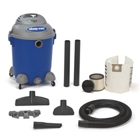 Shop-Vac 14-Gallon 5.5 Peak-HP Shop Vacuum