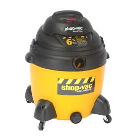 Shop-Vac 18-Gallon 6.5 Peak HP Shop Vacuum
