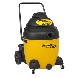 Shop-Vac 20-Gallon 0 Peak HP Shop Vacuum
