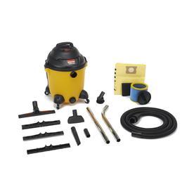 Shop-Vac 12-Gallon 2.5-Peak HP Shop Vacuum