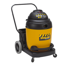 Shop-Vac 22-Gallon 2.5 Peak HP Shop Vacuum