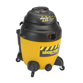 Shop-Vac 12-Gallon 2.5 Peak HP Shop Vacuum