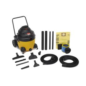 Shop-Vac 16-Gallon 2.5 Peak HP Shop Vacuum