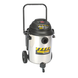 Shop-Vac 10-Gallon 2.5 Peak HP Shop Vacuum