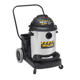 Shop-Vac 15-Gallon 2.5 Peak HP Shop Vacuum