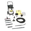 Shop-Vac 10-Gallon 3-Peak HP Shop Vacuum