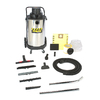 Shop-Vac 20-Gallon 3-Peak HP Shop Vacuum
