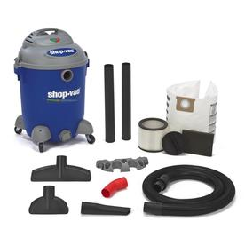 Shop-Vac 14-Gallon 5.75 Peak HP Shop Vacuum