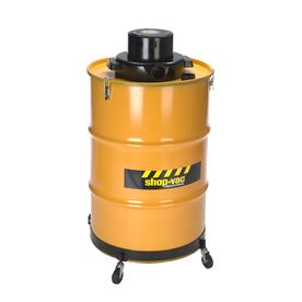 Shop-Vac 55-Gallon 4-Peak HP Shop Vacuum