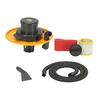Shop-Vac 55-Gallon 12-Amp SR Vacuum Head